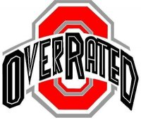 *THE* Overrated University
